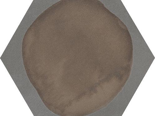 Керамогранит Shades Blot Evening  17,5*20,5 см