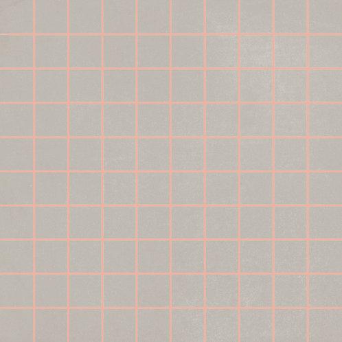 Керамогранит  Grid Rose 15*15 см
