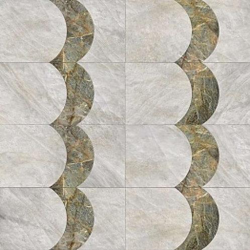Декор  Opulence Vetrigo Lev/Ret 30*60 см