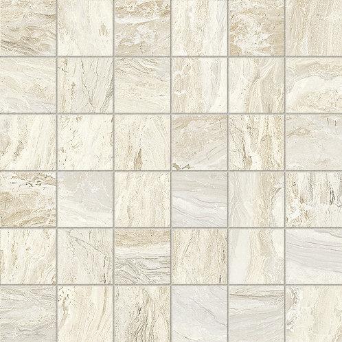 Мозаика Mix Gemstone Ivory Lux 36Pz 29,1 × 29,1 см