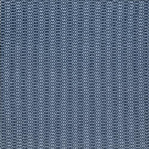Керамогранит Rombini Carré uni Blue 40 × 40 см