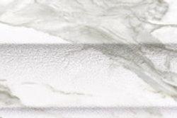 Бордюр Calacatta Vi. Torello 3,5 x 30 см