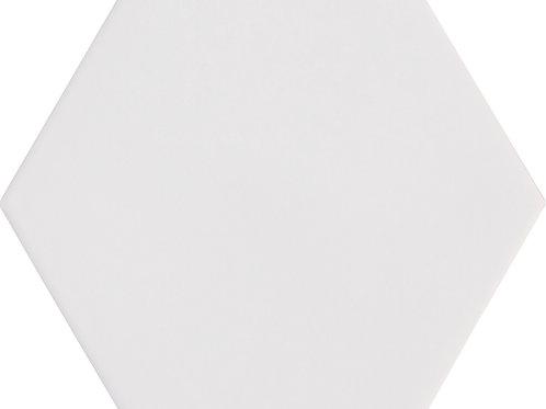 Керамогранит Kromatika White 10,1 × 11,6 см