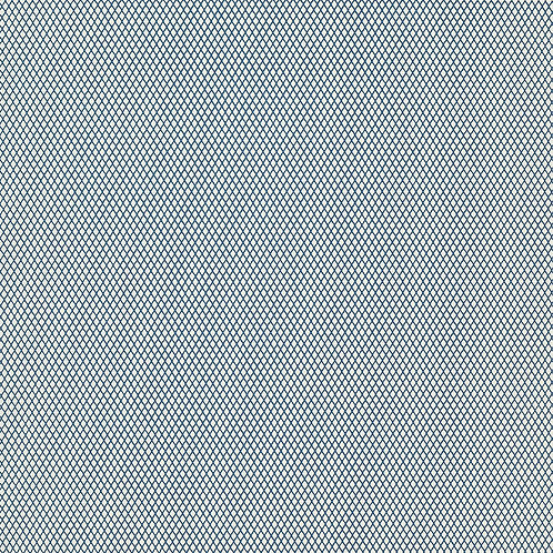 Керамогранит Rombini Carré light Blue 40 × 40 см