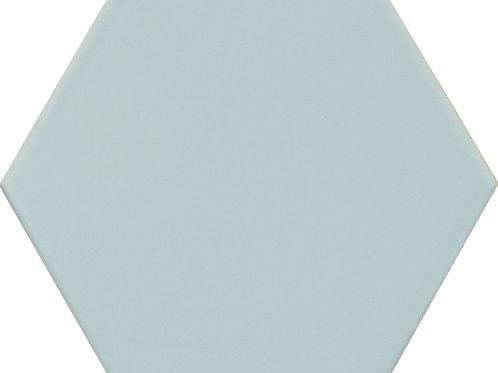 Керамогранит Kromatika Bleu Clair 10,1 × 11,6 см
