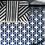 Thumbnail: Керамогранит Rombus White 20.5 x 20.5 см