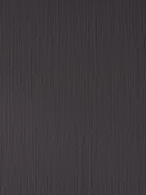 Мозаика (керамогранит) Mosaico Rain C Nero 30 × 39,5 см