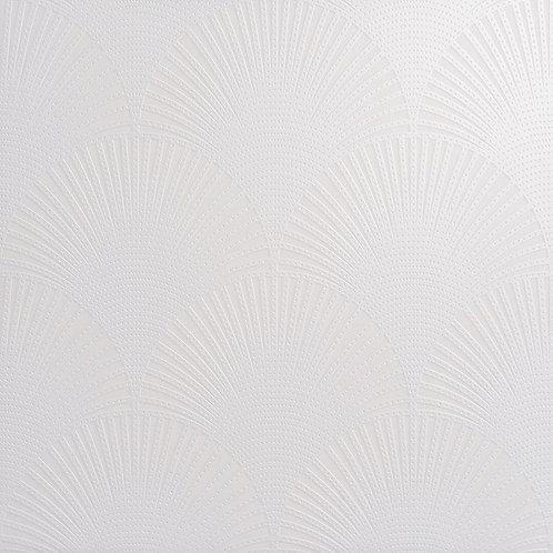 Керамогранит Pavone bianco su fondo bianco matt  60*60 см