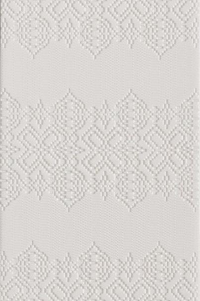 Керамогранит Garland Bianco 18 × 54 см