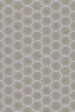 Керамогранит Cover Rounded grey 30×120 см