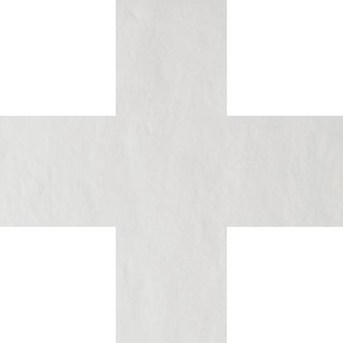 Керамогранит  Plus White 19 × 19 см