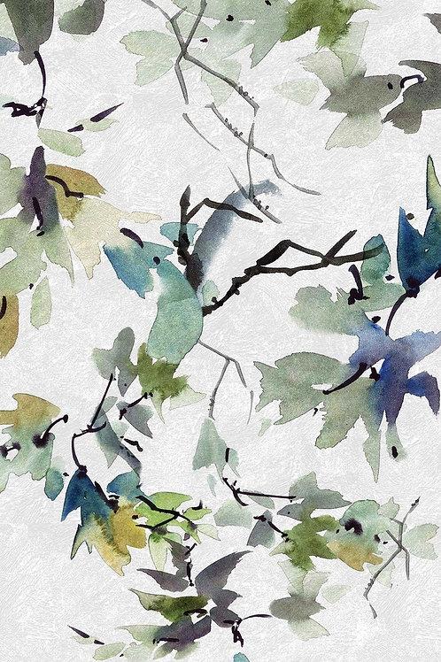 Керамогранит I Decorativi Watercolours 3 100 х 300 см