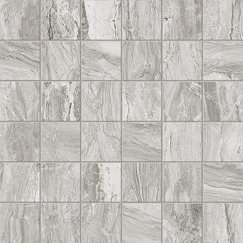 Мозаика Mix Gemstone Silver Lux 36Pz  29,1 × 29,1 см