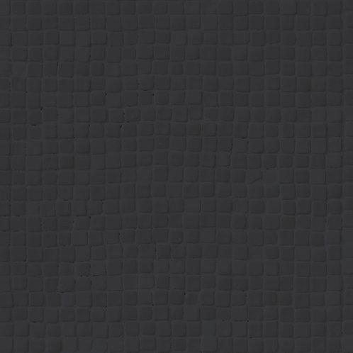 Мозаика Nano Gap Nero 30 × 30 см