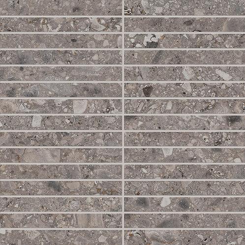Керамогранит Futura Tortora mos Sticks 30x30 cm