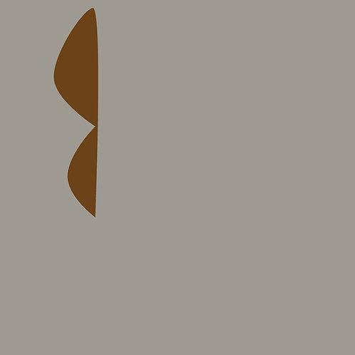 Керамогранит Pack Grey Rust 15*15 см