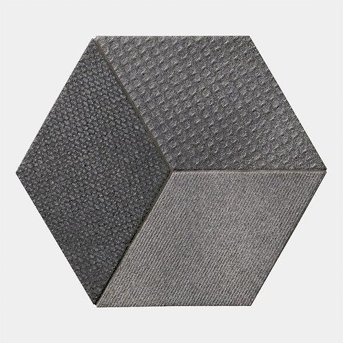 Керамогранит Tex Black 11,5 × 20 см