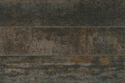 Керамогранит Ruggine TITANIO 7,2 × 60 см