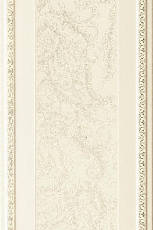 Керамическая плитка England Beige Boiserie Sarah 33,3 × 100 см