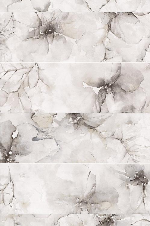 Керамика Majestic Flowers Ret 40 × 120 см