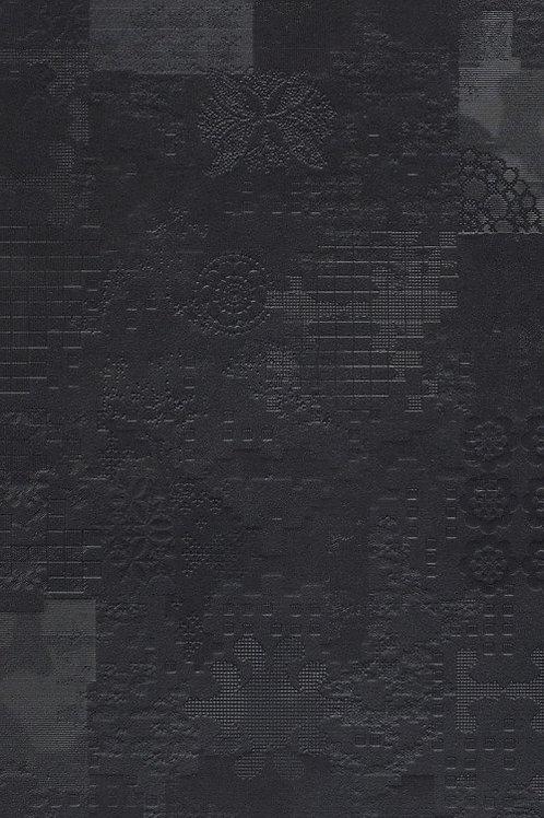 Керамогранит Decor Rettif. Nero  60*120 см