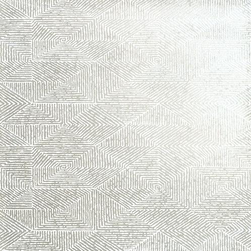 Керамогранит Trama d'Autore  Bianco  60*60 см