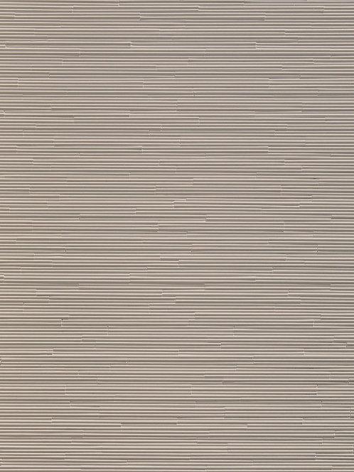 Мозаика (керамогранит) Mosaico Rain B Grigio 30 × 39,5 см