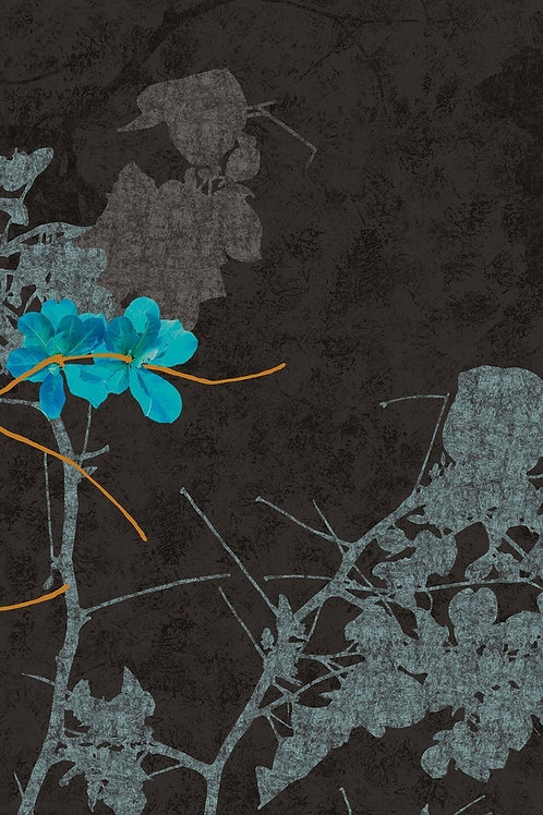 Керамогранит I Decorativi Zen Yin 3 100 х 300 см