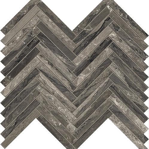 Мозаика Lisca Gemstone Mink Rett 33 × 35 см