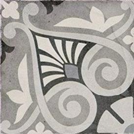 Керамогранит Art Nouveau Opera Grey 20 × 20 см