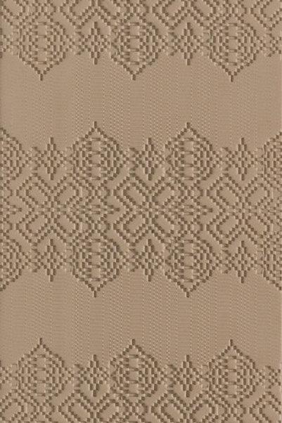 Керамогранит Garland Relief Cipria 18 × 54 см