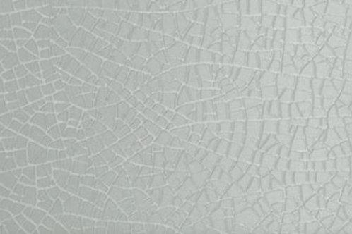Керамогранит Crackle Smokey Blue 7,5 × 15 см