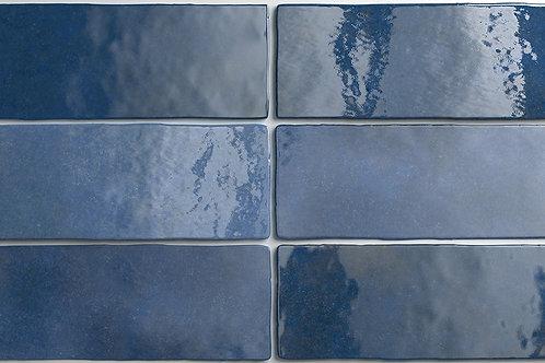 Керамогранит Artisan Colonial Blue 6,5 × 20 см