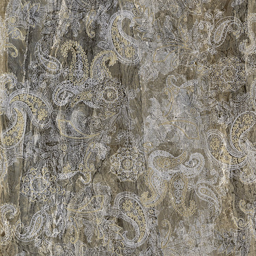 Декор Decoro Carpet Taupe  58,5 × 58,5 см