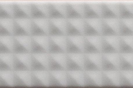 Керамическая плитка STUD BIANCO 5 × 20 см