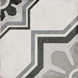Керамогранит Art Nouveau Capitol Grey 20 × 20 см