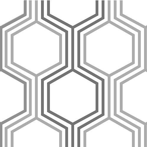 Керамогранит Epoque Bauhaus 20 х 20 см