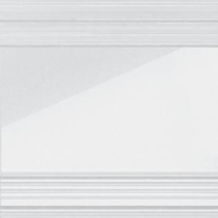 Керамическая плитка ALESSANDRA 03 Bianco 40 * 40 см