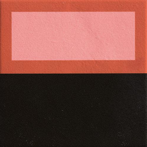 Керамогранит Black Terracotta 20.5 x 20.5 см