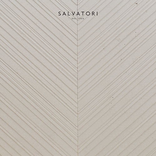 Мрамор Chevron Crema d'Orcia Select 900 x 198 x 14 mm
