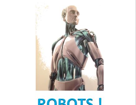 "Exposition ""Robots"""