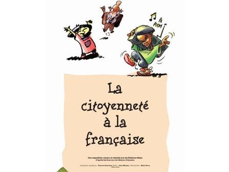 La citoyenneté à la française