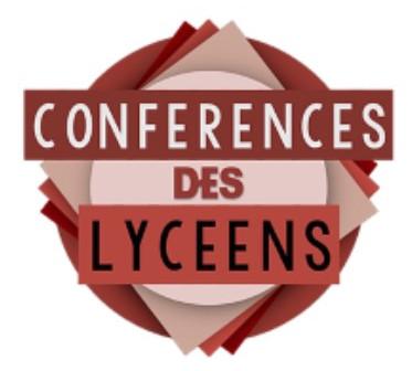 Conférence des lycéens