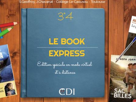 Book express virtuel