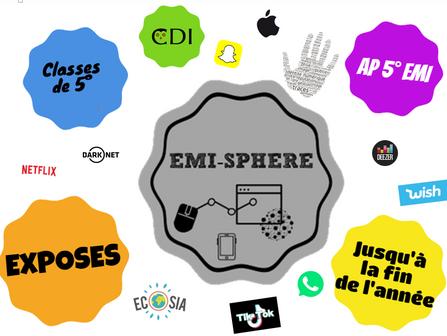 Expo Emi-Sphère