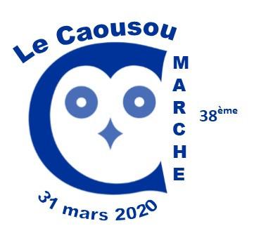 Jour de Marche du Caousou