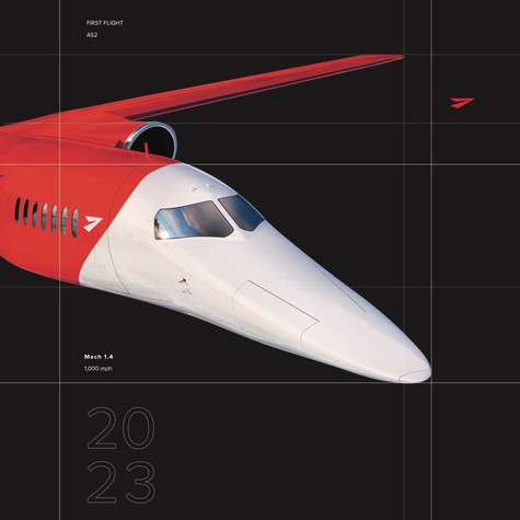AERION SUPERSONIC
