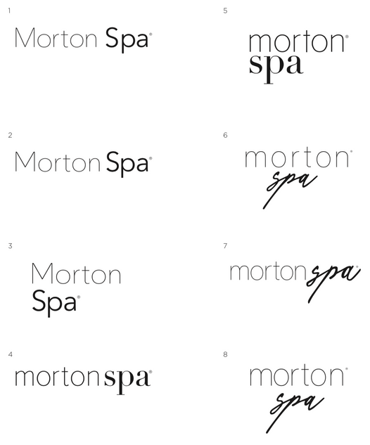 Morton Spa Kimia Fariborz