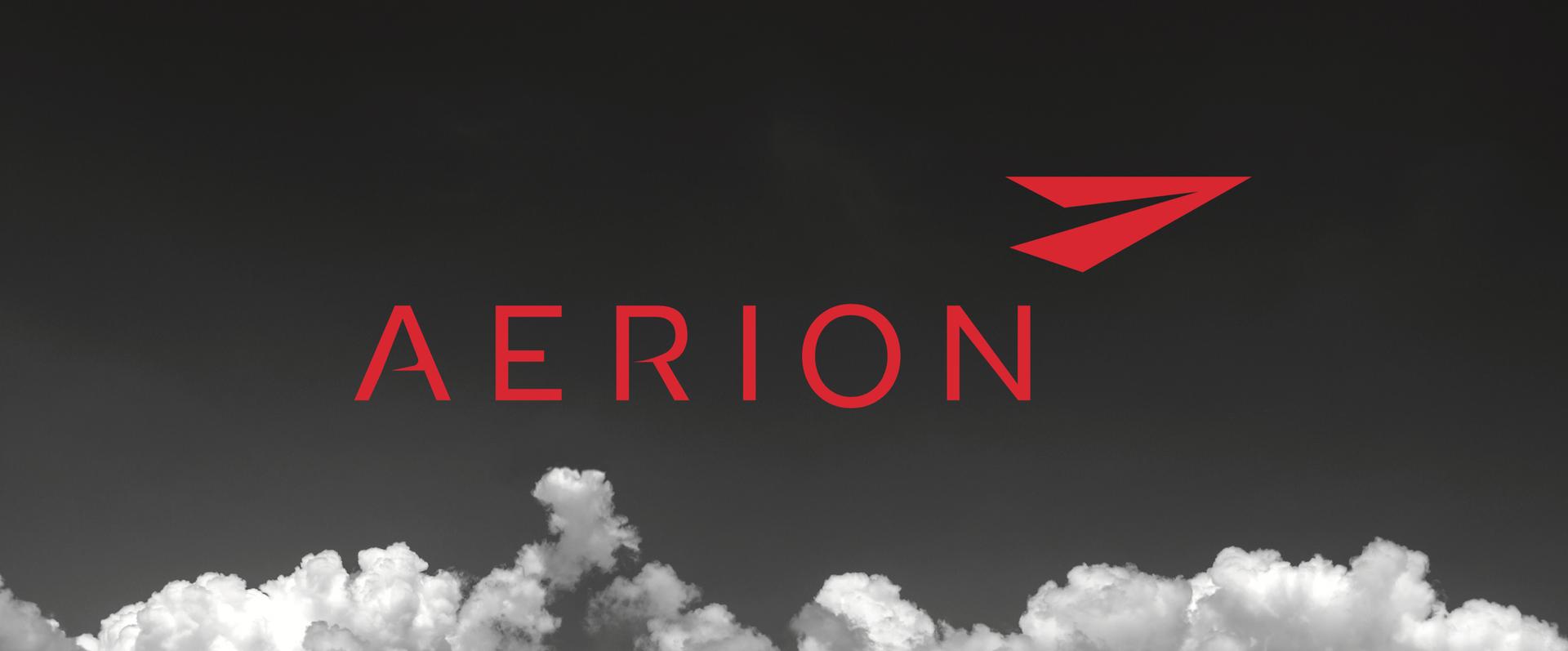 Kimia Fariborz Aerion Supersonic
