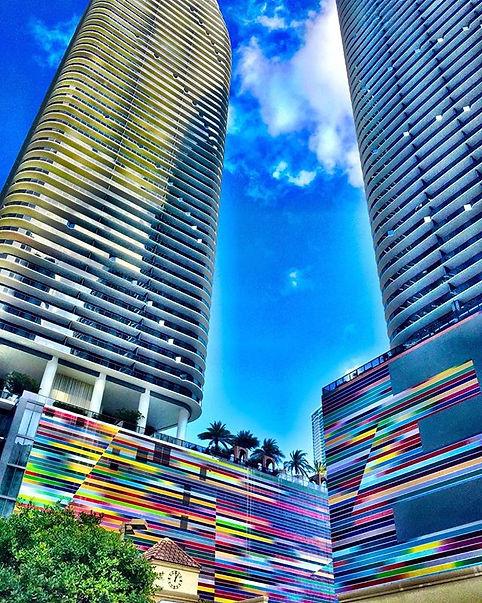 #brickell #building #miami #florida #pho